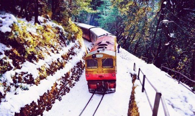 Tips for a Winter Trip to Shimla